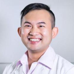 DR. BAUDO CHIANG, IO PAN