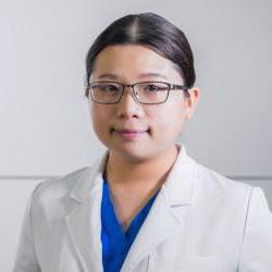 DR. CARRIE LAO, WAN TENG