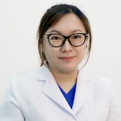 DR. FONG SIN IOK